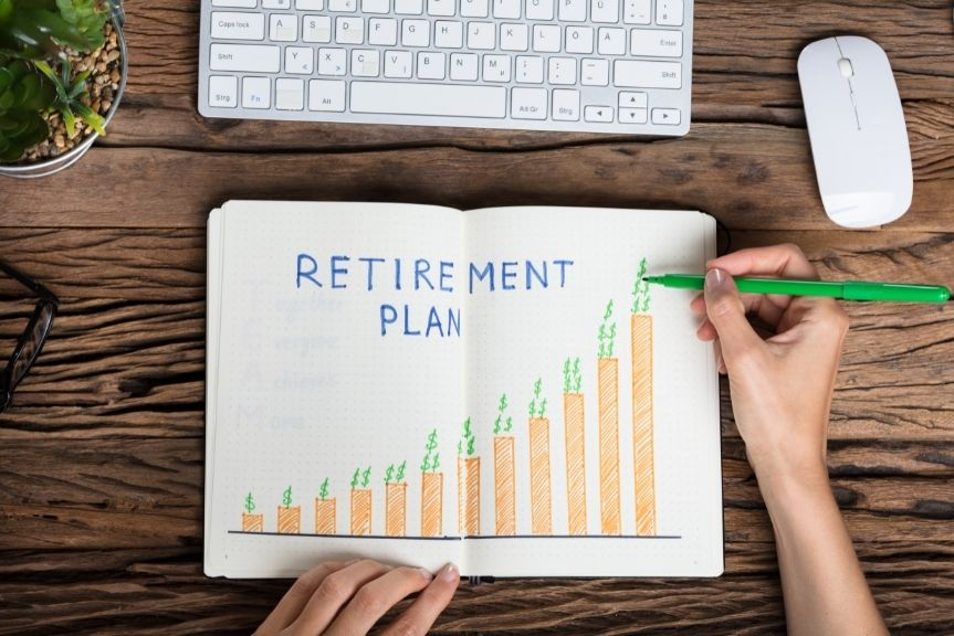 Can Your Employees Afford to Retire