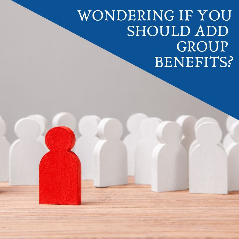 Group Benefits Planning